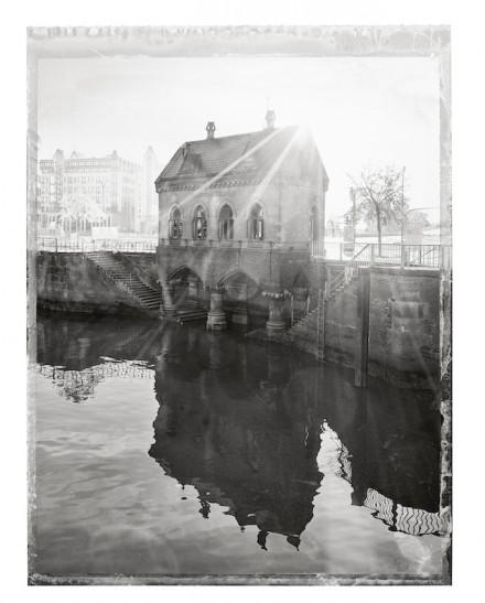 © Mathias Bothor, Bretagne - la maison du gouffre