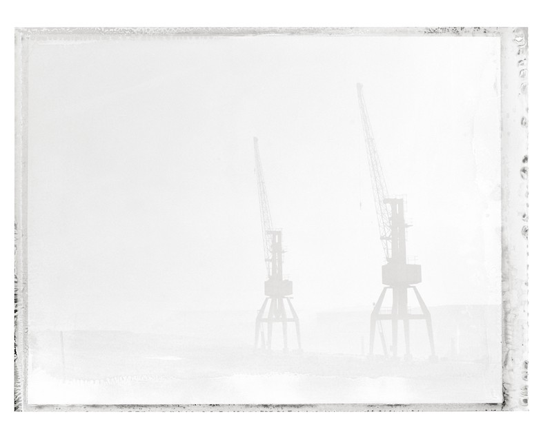 Kräne_Hafencity
